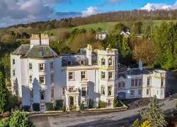 Photo of Kirroughtree Country House